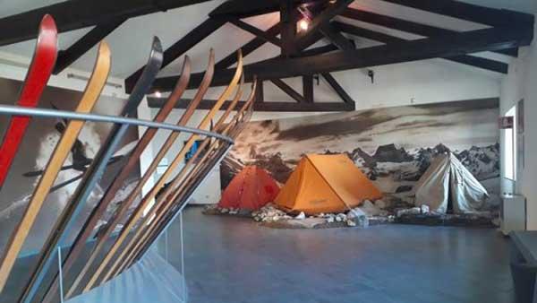 Museo della montagna torino