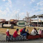 il Museo Ferroviario Piemontese di Savigliano viaggiapiccoli