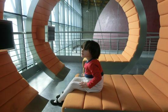 musei bambini di torino infinito