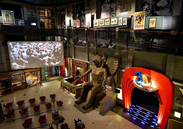museo cinema torino bambini