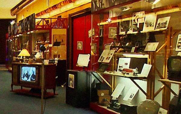 museo radio tv torino