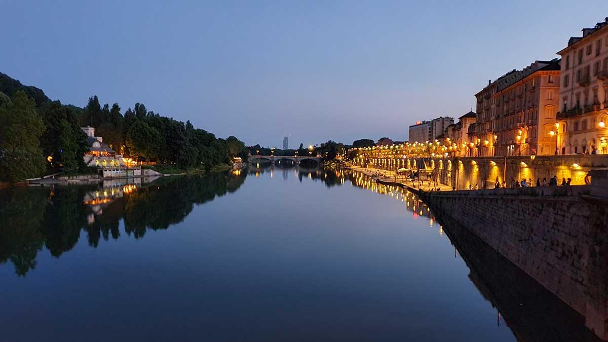 cosa fare ad agosto a Torino
