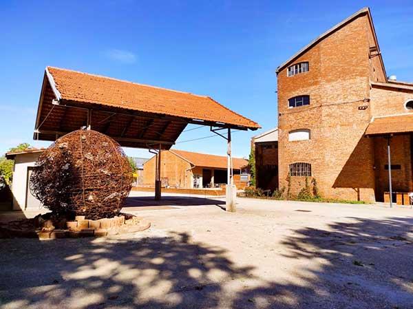 Munlab l'Ecomuseo dell'Argilla