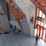 arrampicata torino