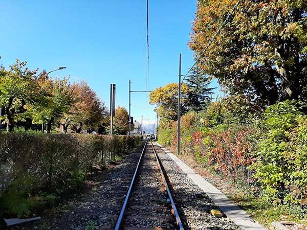 ferrovia turistica Vigezzina Centovalli