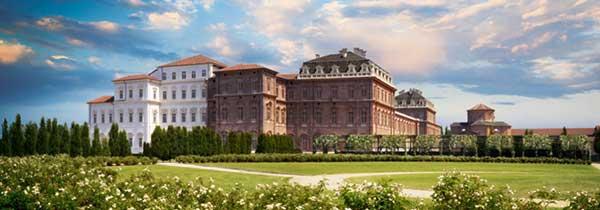 Reggia di Venaria Reale Castello Piemonte