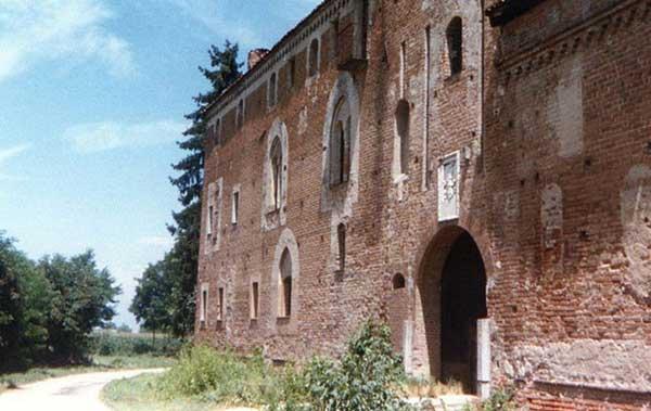 castello della rotta moncalieri piemonte