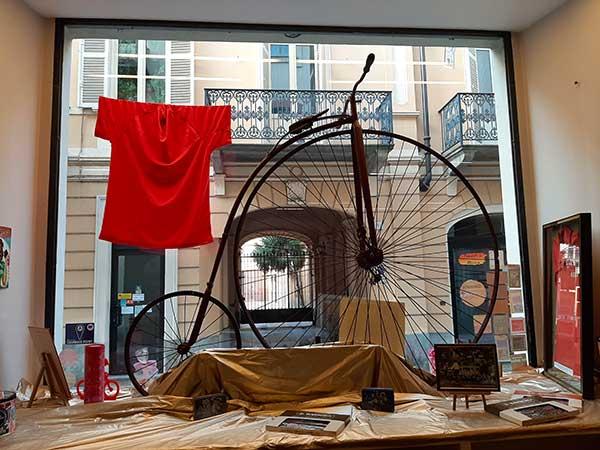 museo torrone artigianale di Davide Barbero