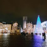 Torino le luci d'artista Natale