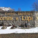 Centro faunistico Uomini e Lupi a Entracque