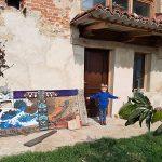 Ecovillaggio nelle langhe LaCasaRotta viaggiapiccoli